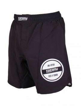TATAMI  Classic Grapple Fit Shorts